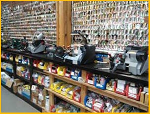 Wells Goodfellow MO Locksmith Store St. Louis, MO 314-403-1387